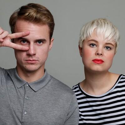 Karin & Filip