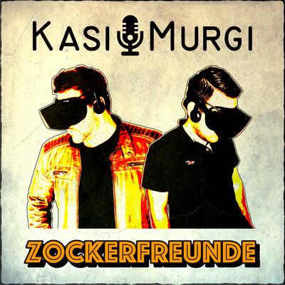 Kasi Murgi | Der deutsche Gaming Podcast