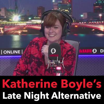 Katherine Boyle's Late Night Alternative