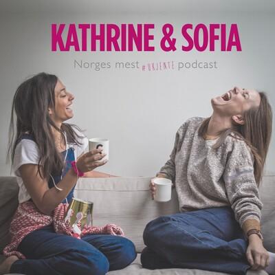 Kathrine og Sofia