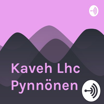Kaveh Lhc Pynnönen