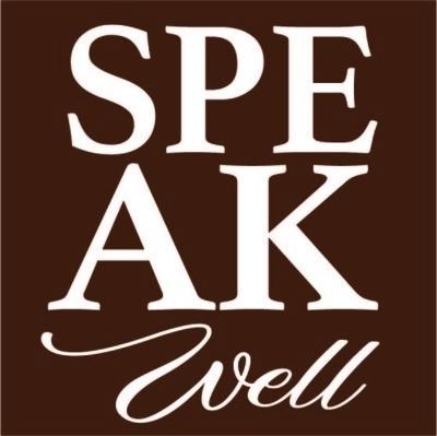 First Breath Speech by Speak Well US - Better Voice Better Life