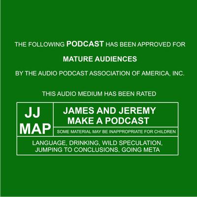 James and Jeremy Make a Podcast