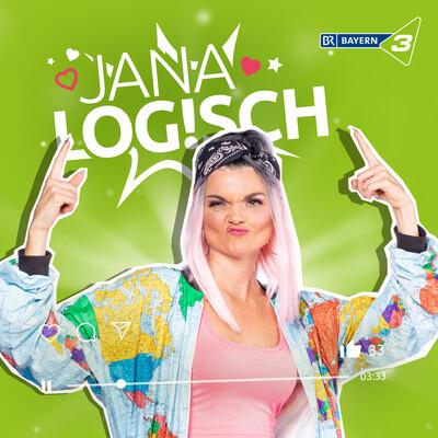 Jana Logisch - Wissen ist Macht! Aber nichts wissen macht auch nichts.