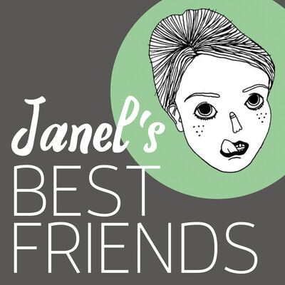 Janel's Best Friends
