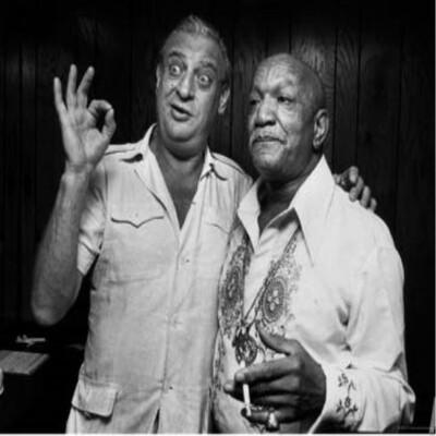Jason and Frank Yappin'