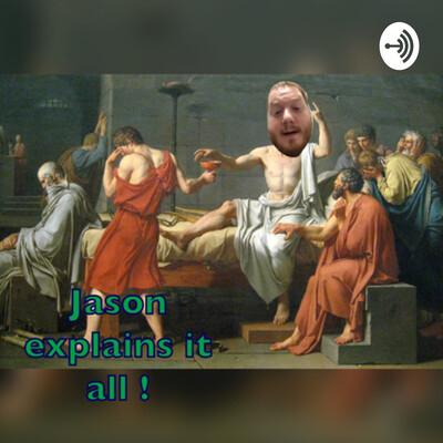 Jason explains it all