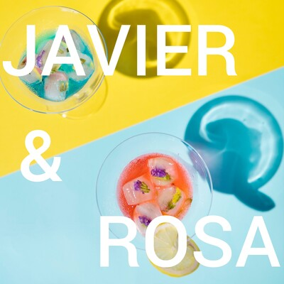 Javier and Rosa - The Podcast
