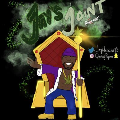 Jay's Joint Potcast