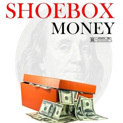 Jaz.E.J and Droo954 Present: ShoeBoxMoney Podcast