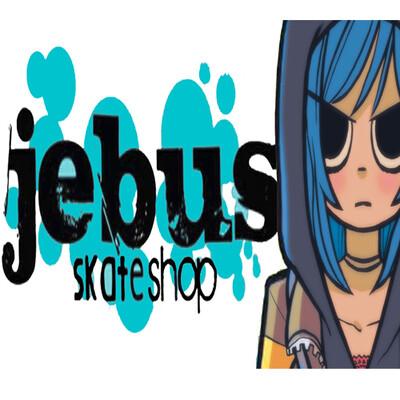 Jebus Skate Shop Podcast (Podcast) - www.poderato.com/jebuspodcas