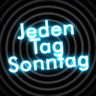 Jeden Tag Sonntag Podcast