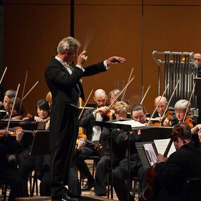 Fort Collins Symphony Podcast