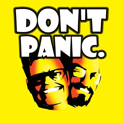 Don't Panic Radio Show