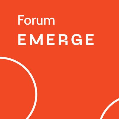 Forum EMERGE
