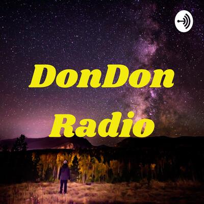 DonDon Radio