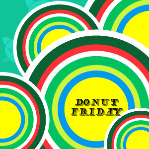 Donut Friday