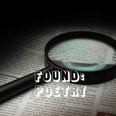 Found: Poetry