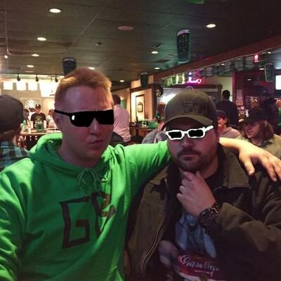 Brandon & Brandon Show