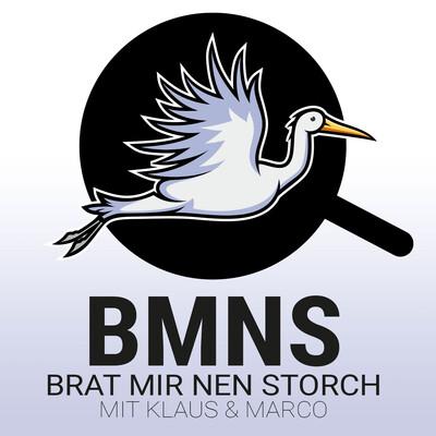 Brat mir nen Storch - Der Foodcast mit Klaus & Marco