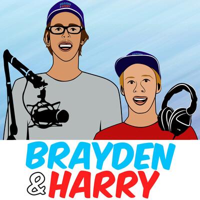 Brayden & Harry