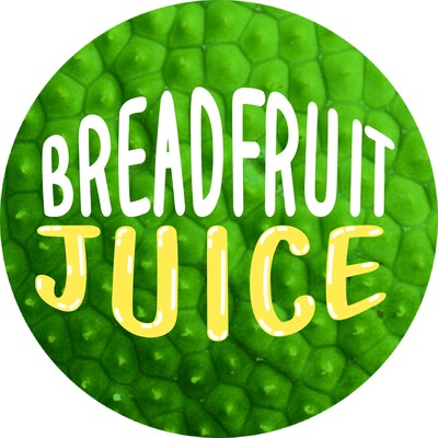 Breadfruit Juice