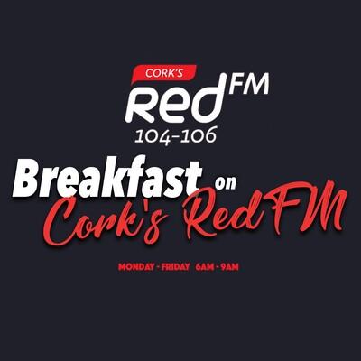 Breakfast on Cork's RedFM
