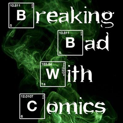 Breaking Bad With Comics