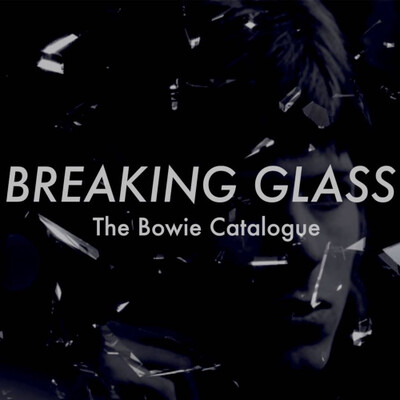 Breaking Glass - The David Bowie Catalogue