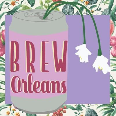 Brew Orleans