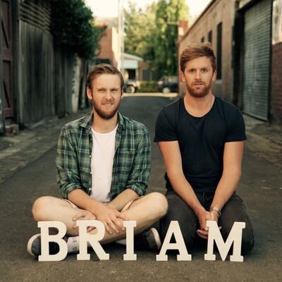 BRIAM - Bryce and Liam