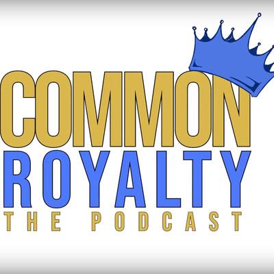 Common Royalty