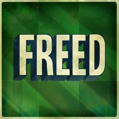 Freed