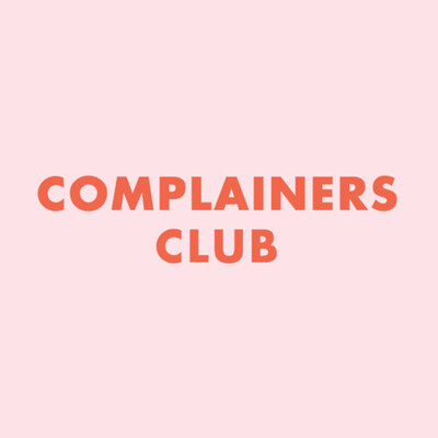 Complainers Club
