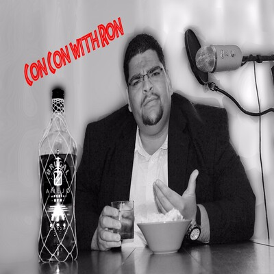 Con con with Ron