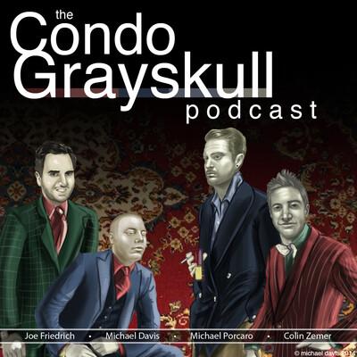 Condo Grayskull
