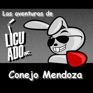 Conejo Mendoza contra el virus mortal (Podcast) - www.poderato.com/conejomendoza