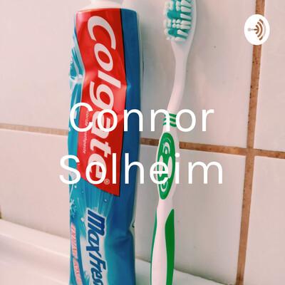 Connor Solheim