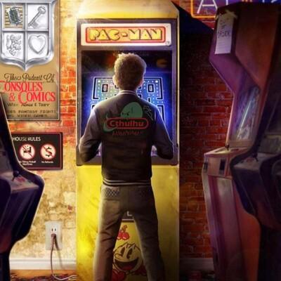 Consoles & Comics Podcast
