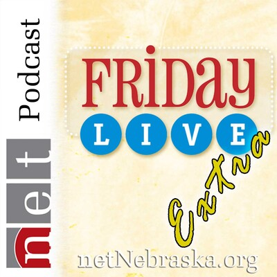 Friday Live Extra | NET Radio