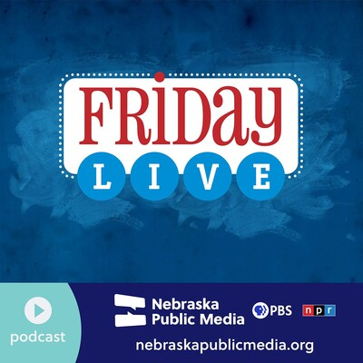 Friday Live | NET Radio