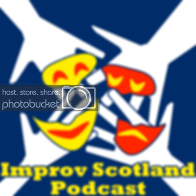 Improv Scotland Podcast