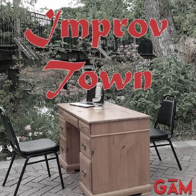 Improv Town Podcast