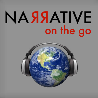 Narrative on the go
