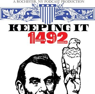 Keeping It 1492