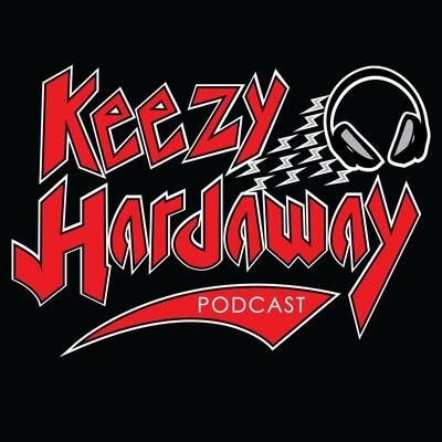 Keezy Hardaway Podcast show
