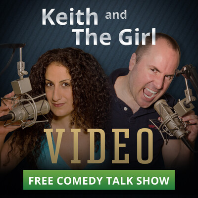Keith and The Girl Video