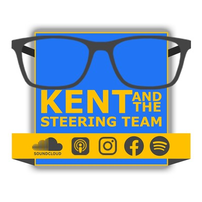 Kent and the Steering Team