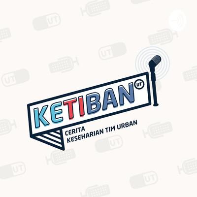 KETIBAN - Keseharian Tim Urban Traffic