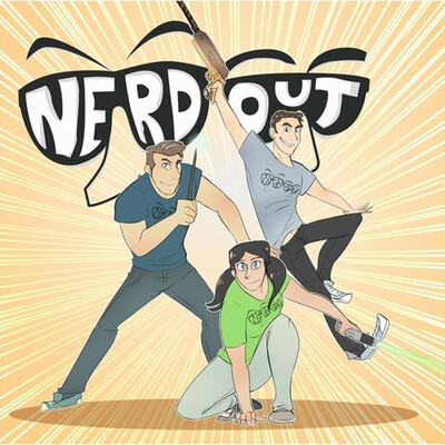 Nerd-Out with Rob Lloyd, Jen Speirs & Sandro Falce